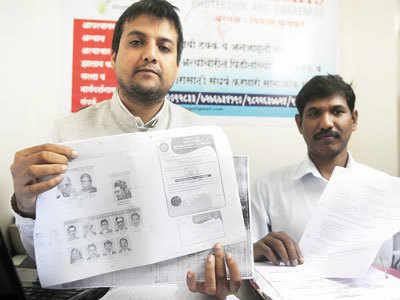 FIR against institute over bogus degrees