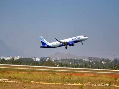 Mysuru 51st domestic destination from Bengaluru airport