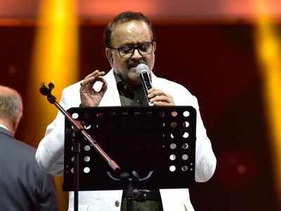 SP Balasubrahmanyam a household name, his songs are eternal on Telugu land