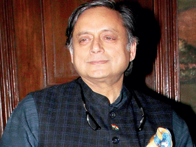 FIR against celebrities: Tharoor writes to PM, expresses 'strong protest'