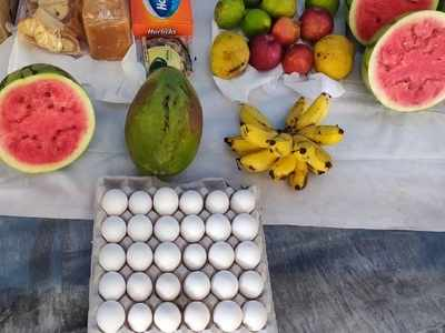 COVID-19: Community adds immunity boosters to nutrition kit for pregnant women in Andhra Pradesh town
