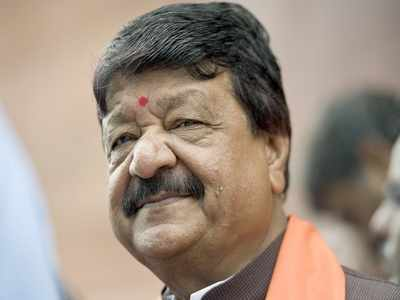 BJP leader Kailash Vijayvargiya suspects nationality of workers after spotting them eat 'only poha'
