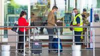 Mumbai Airport resumes its domestic flight operations