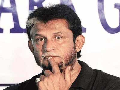 Will Sandeep Patil be the next Mumbai Cricket Association president?