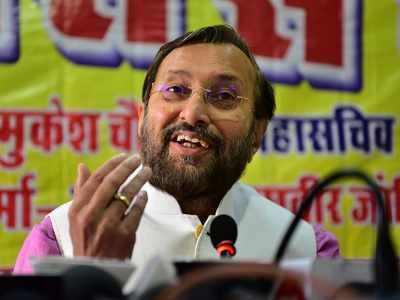 Prakash Javadekar slams Opposition parties for questioning Balakot strike