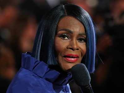 Cicely Tyson, groundbreaking award-winning actor, dead at 96