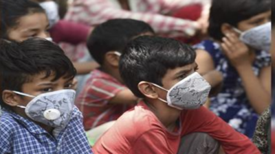Coronavirus live updates: Children have been less severely impacted by Covid-19 pandemic says WHO chief scientist