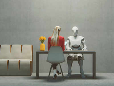 9 in 10 Indian workers seek robots to support their mental health: Oracle study