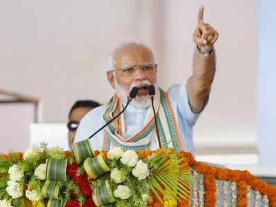 PM Narendra Modi: Terrorism is now a global threat, has deep roots in Pakistan