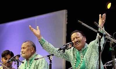 Sufi singer Pyarelal Wadali of Wadali Brothers passes away in Amritsar