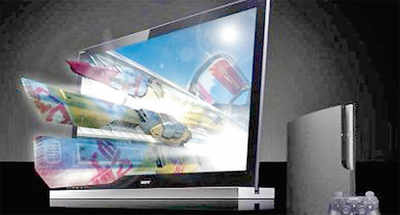 3D TV officially dead as Sony, LG drop support