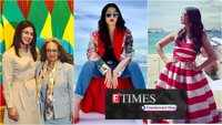 Aishwarya Rai Bachchan raises the fashion bar at Cannes; Priyanka Chopra visits Ethiopia to fulfill philanthropic duties as UNICEF's Goodwill Ambassador, and more...
