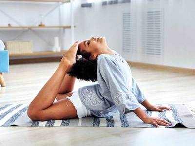 PLAN AHEAD: Yoga for children