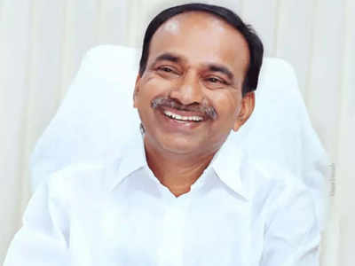 Can Rajender pose a challenge to KCR's leadership?