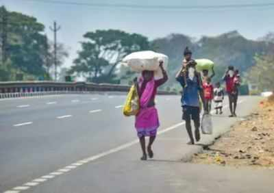 60-year-old woman sets for home in Maharashtra's Aurangabad, ends up 1,400 km away in Bihar