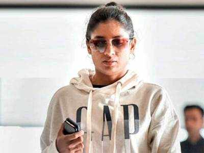 Mithali Raj: The last few days has been very stressful for me and my parents