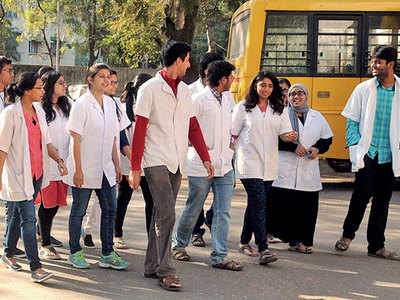 Now, NEET result valid for 3 years