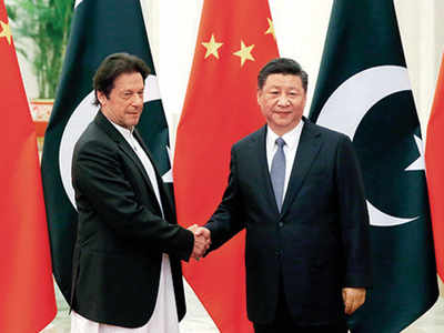 US seeks full transparency on Pakistan's Chinese debt