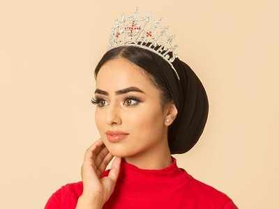 Pakistani-origin student becomes first hijab-wearing Miss England finalist