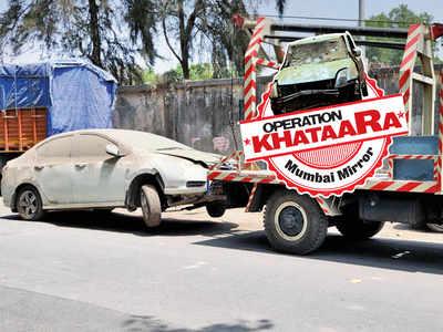 Operation Khataara: Rs 50-per-hour fine for khataaras; action against 791 already