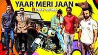 Latest Haryanvi Song 'Yaar Meri Jaan' Sung By Vishvadeep ( Honey Kusani )