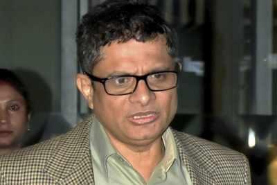 Kolkata: West Bengal CID chief Rajeev Kumar gets additional charge