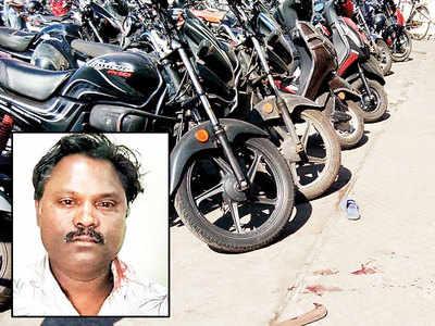 Man attacks wife in Khadki Bazaar; arrested