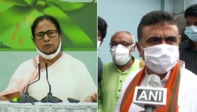 Breaking news live: Mamata Banerjee moves Calcutta HC, challenging assembly election result in Nandigram