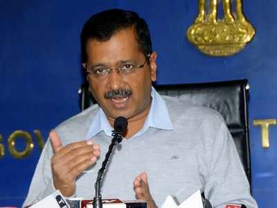 Delhi Chief Minister Arvind Kejriwal feted with birthday wishes aplenty on social media
