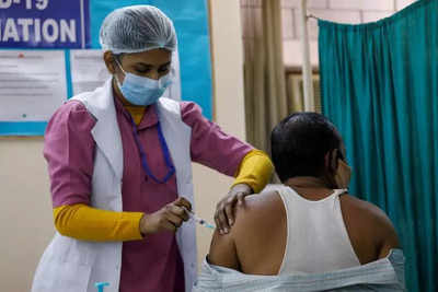 Delhi news: Over 83.82 lakh vaccine doses administered in city