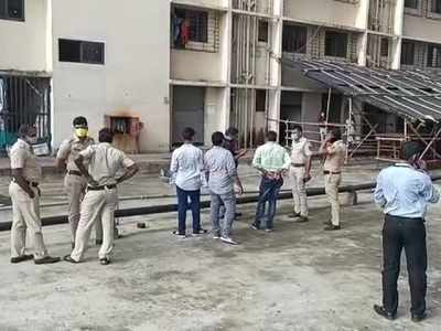 Kalyan: 43-year-old COVID-19 patient from Dombivali jumps from fifth floor of quarantine center