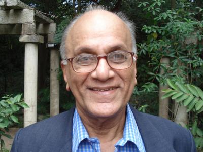 PM Narendra Modi condoles death of mathematician C.S. Seshadri