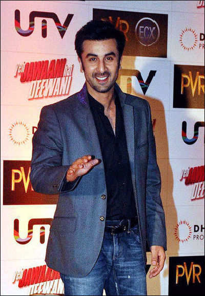 My mother was not the reason for break-up: Ranbir Kapoor