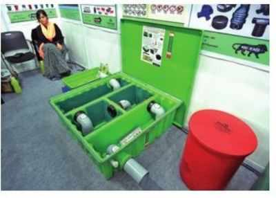 BMC exhibition to transform citizens into waste managers