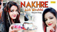 Latest Haryanvi Song 'Bhabhi Nakhre Aali' Sung By Ravinder Bahadur Puria