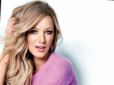 Blake Lively injured on set of The Rhythm Section causing production to temporarily be halted