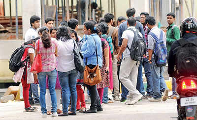 23 fake engineering colleges in Karnataka, courtesy AICTE