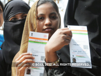 Hyderabad: UIDAI cancels 'nationality test' of 127 residents