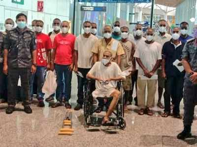 Over 1,100 Indians detained in Malaysia repatriated since mid-July