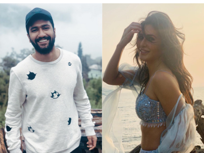 Vicky Kaushal opens up on relationship rumours with Katrina Kaif; says 'Love is the best feeling'