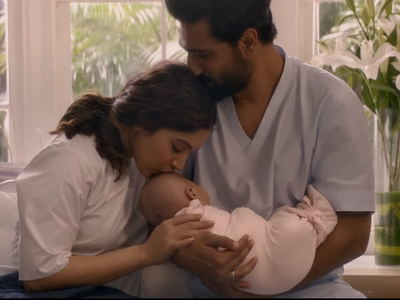 Channa Ve: Vicky Kaushal recalls the time spent with Bhumi Pednekar in this soulful track