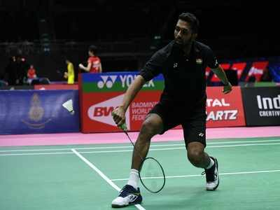 Shuttlers surprised at BWF's 22 events in five months