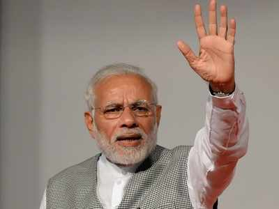 NDA seeks people's blessings again, says PM Modi as EC announces Lok Sabha poll schedule