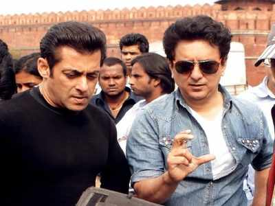 Confirmed! Sajid Nadiadwala to direct Salman Khan's Kick 2