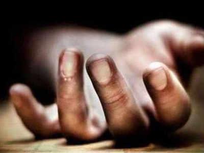 Teacher found dead on Bhandup road; suspect kills himself