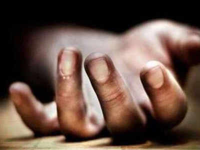 24-year-old found  murdered in Bopal