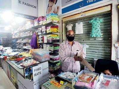 Despite PMC orders, Pune police follow own timings for stores
