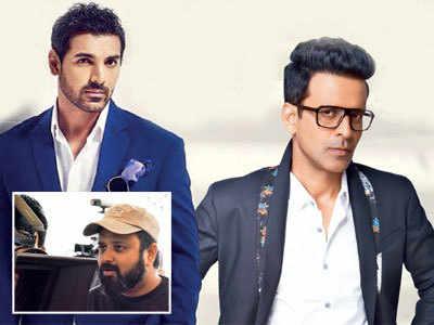John Abraham, Manoj Bajpayee in a dark thriller to be produced by Nikkhil Advani