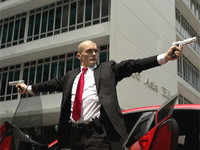 Hitman: Agent 47 - Official trailer