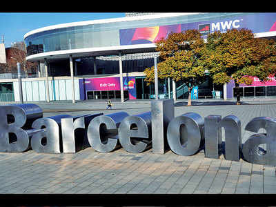 Mobile World Congress called off over virus fears